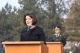 Govor predsednice Jahjaga u ceremoniji promene komande Kosovskih snaga bezbednosti